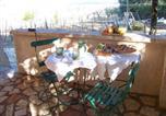 Location vacances Vallo di Nera - Il Vigneto Spoleto-4