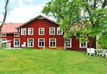 Location vacances Sala - Holiday Home Rytterne-1