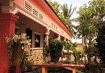 Location vacances Battambang - Chomkadoung Guesthouse-2