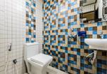 Hôtel Bombay - Oyo Rooms Lbs Marg Bkc 2-4