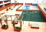Location vacances Calella - Saladich Apartament Calella-4