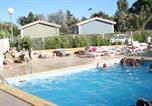 Villages vacances Gruissan - Camping Hameau Des Cannisses-4
