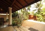 Hôtel Unawatuna - Kingfisher Bamboo Garden-1