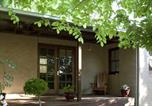 Location vacances Toowoomba - Homewood Cottages-1