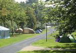 Camping en Bord de rivière Brissac-Quincé - Camping Les Plages De Loire-4