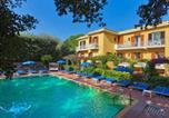 Hôtel Ischia - Hotel Cleopatra-2