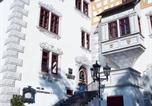 Hôtel Brackenheim - Ringhotel Schlosshotel Liebenstein-2