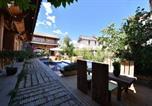 Hôtel Lijiang - Lijiang Tricolor Cloud River Resort Hotel-1