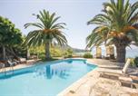 Location vacances Zambrone - Holiday home Parghelia 58 with Outdoor Swimmingpool-4