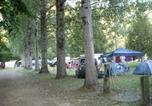 Camping avec Hébergements insolites Lot - Camping le Pré de Monsieur-1