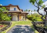 Location vacances Holualoa - Pineapple Hale - Four Bedroom House-2
