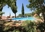 Location vacances Monchique - Quinta Santa Barbara-4