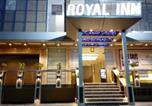 Hôtel Nawalgarh - Royal Inn-1