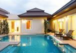 Location vacances Pa Khlok - Hi Villas-3