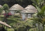 Villages vacances Gisenyi - Bunyonyi Safaris Resort-2