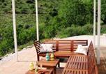 Location vacances Riogordo - Casa Vicky-4