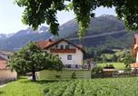 Hôtel Jerzens - Ferienwohnungen Elisabeth-4