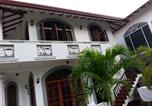 Location vacances Negombo - Perera and Shone Villa-2