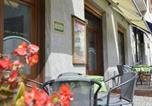 Hôtel Tirano - Albergo Gusmeroli-1