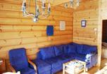 Location vacances Kittilä - Krt Cabins-3