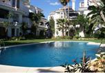 Location vacances Istán - Los Naranjos Serinamar-1