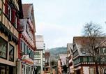 Location vacances Unterreichenbach - Ferienwohnungen Calwer Höfle City-1