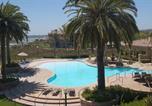 Location vacances Encinitas - Whitman Way Apartments 1-4