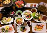 Hôtel Toyama - Green Park Yoshimine-2