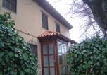 Location vacances Corduente - Casa Santiuste-1