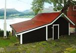 Location vacances Stryn - One-Bedroom Holiday home in Blaksæter-4