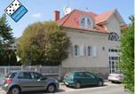 Location vacances Hajdúszoboszló - Domino Apartmanok-1