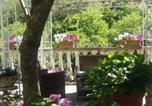 Location vacances Nemi - La Casetta-4