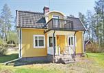 Location vacances Oskarshamn - Holiday home Modigs väg Fröseke-1