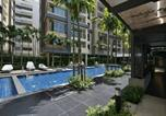 Hôtel Thung Wat Don - Roomme Hospitality Nang Linchee Branch-4