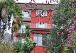 Hôtel Minusio - Pensione Belmonte-1