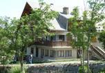 Location vacances Enchastrayes - La Ferme-4