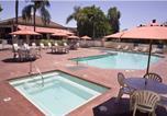Hôtel San Fernando Valley - Airtel Plaza Hotel-4