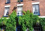Location vacances Ross-on-Wye - Linden Guest House-3