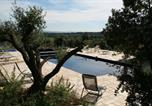 Location vacances Pennautier - Domaine de Cazaban-4