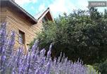 Location vacances San Carlos de Bariloche - Casa Yuyihuen-2