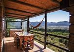Location vacances Clanwilliam - Wolfkop Nature Reserve-1