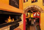 Hôtel Frýdek-Místek - Hotel & Steak House Hacienda La Bodega-2