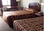 Hôtel Vicksburg - Travel Inn Vicksburg-4