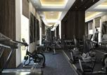 Hôtel Iloilo City - Seda Atria-1