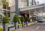 Hôtel Bekasi - The Bnb Jakarta Kelapa Gading-4