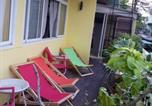 Hôtel Suriya Wong - Nine@Silom-2