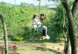 Villages vacances Mu Si - Khao Yai Fantasy Resort-3
