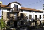 Hôtel Hinojedo - Las Quintas-3