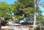 Camping  Acceptant les animaux Agde - Camping Les Sablettes-3