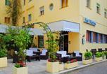 Hôtel Riccione - Hotel San Martino-4